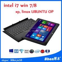 CHINA S16 Dual OS 2GB 32GB 11.6 inch IPS Intel i7 Windows 8.1 UBUNTU LINUX WIFI Bluetooth HDMI tablet pc
