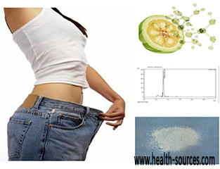 Garcinia Combogia Extract makes it easy to loss weight
