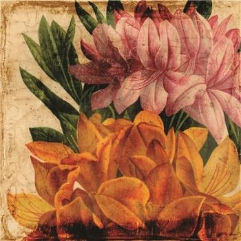 Soyut Ayçiçeği Sarı Cam Boyama Resmitipi Sanat Boyama Buy