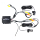 2CH Taxi CCTV Camera System with Voice Record and Night Vision