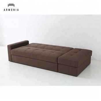 Low Price Living Room Nordic Fabric Sofa Bed And Couch Product On