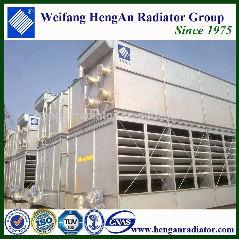 Top Closed Cooling Tower Manufacturer In China