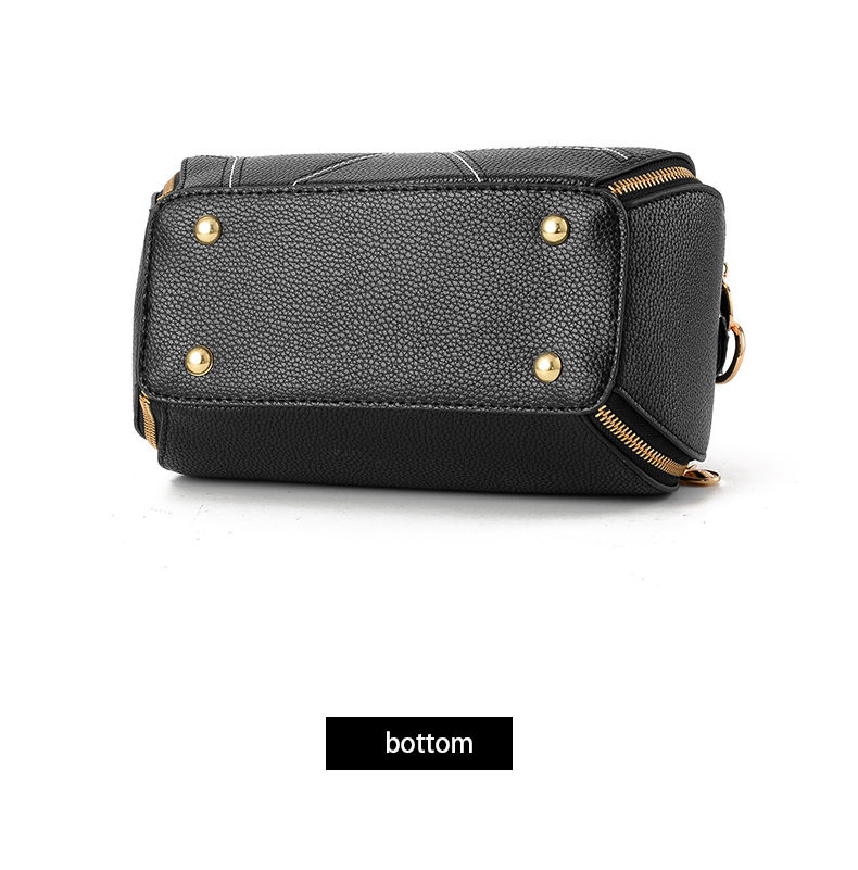 Factory Wholesale V Word Square Bag Handbags Women Handbags 2018 ... f797ed86faece