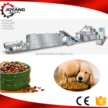 High Quality CE Approved Dry Pet Dog Food Extrusion Making Machine