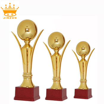 Champions League Cricket Metal Trophy With New Trophy Design Buy Trophy Design Champions League Metal Trophy Cricket Trophy Product On Alibaba Com