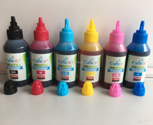 New pigment ink that compatible for HP, Canon, Epson
