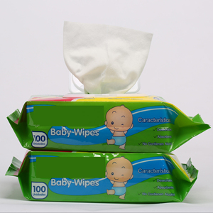 Toallitas de bebe baratas para sudamericanos. cheap clean fresh scented H2O Water Wipes baby