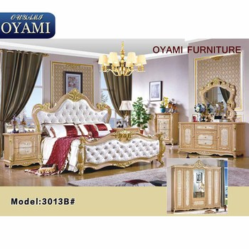 Luxury malaysia antique style wooden bed bedroom set furniture sofa, View  antique style wooden bed, OYAMI Product Details from Longmen Oyami Building  ...