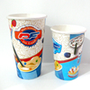coffee, beverage, ice cream Use and Paper Material paper cups and coffee cups