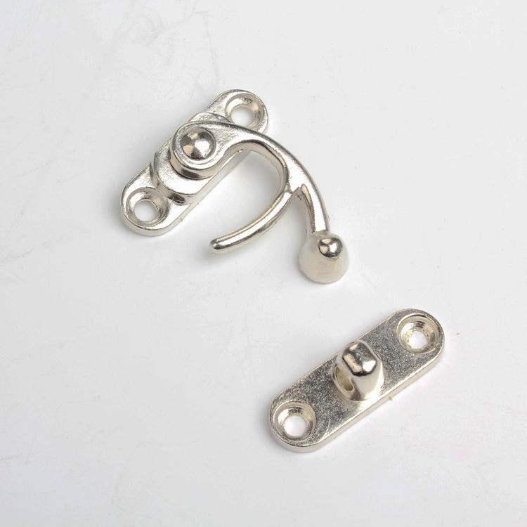 mat riel meubles petit cadenas pour bo te bijoux fermoir pour bo te en bois lf 4045 serrures. Black Bedroom Furniture Sets. Home Design Ideas