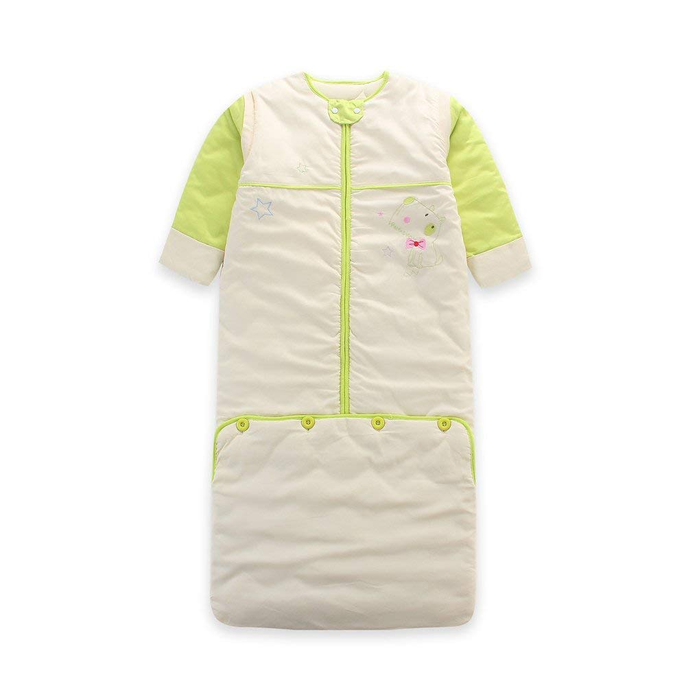 47e97a5c9f5 Buy Organic Cotton Unisex Baby Sleepsack Sleepwear