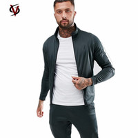 Sports Suit Casual Long Sleeves Set Sweatshirt + Pants Sportswear hoodies for men and women