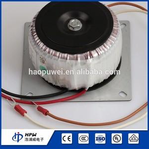Audio Toroidal Transformer Manufacturers Wholesale, Toroidal