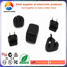 Different Capacities 12v 2.5a power adapter With Factory Wholesale Price