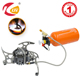 2016 NewKLTE Outdoor Kerosene Stove Burners Portable Camping Gas Stove