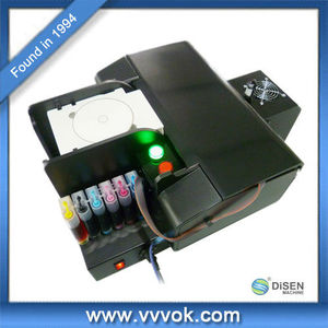 Hot sale industrial cd printer