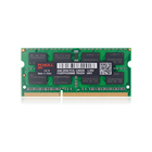 Compatible with all 4gb ddr3l 1600mhz laptop ram memory