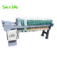Santai Top Quality Model 500 With 37.5L Dry Clay Waste Cold Oil Pond Bio Press Filter