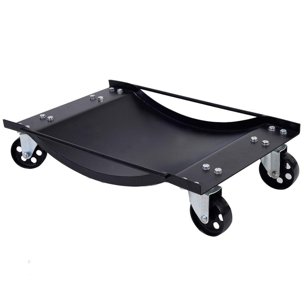 Vehicle Auto Repair Moving Car Wheel Tire Dolly