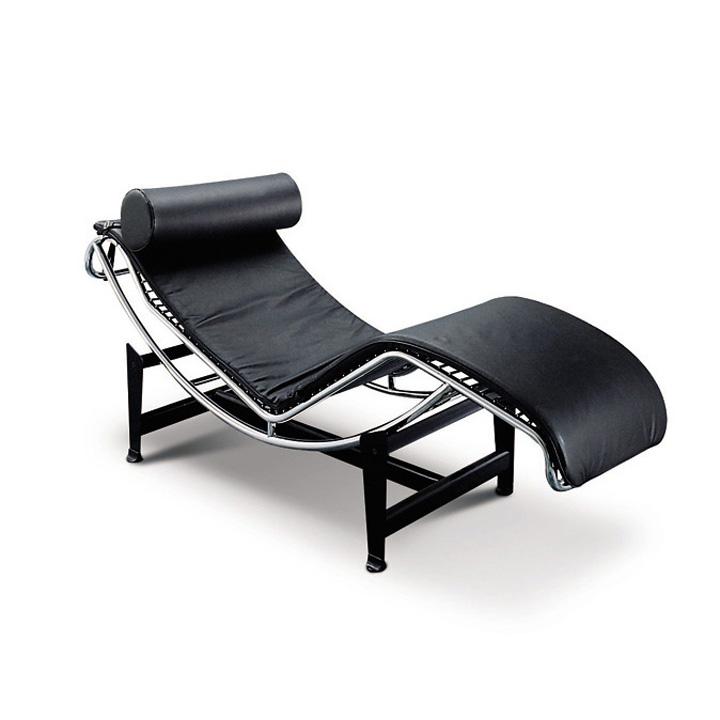 Cher Chaise chaise Product Lc4 On Cher Corbusier Le Poney Buy Longue Peau De Pas ZuTkOXPi