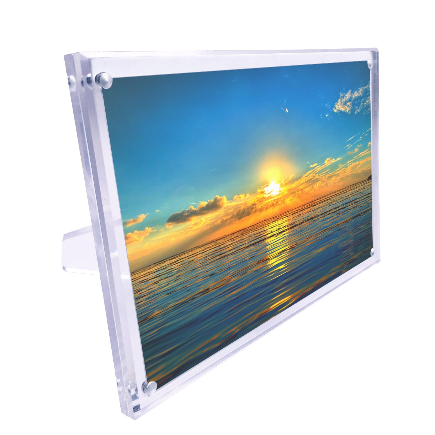 0dee31193c59 Cheap Acrylic Picture Display Show