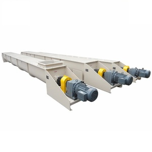 high quality heated cement screw conveyor for sale