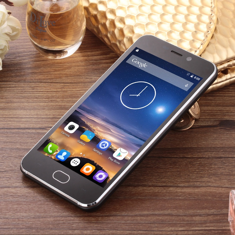 Cellphone Alibaba High Quality 4.5inch MTk6580 Quad Core Mobile Phone ODM/OEM 6 inch android phone