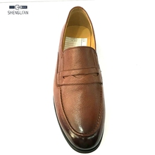 Chinese new fashion flat shoes soles for men