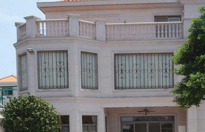 Interior Window Grills Design. Modern House Grill Design Window ...