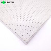 Perforated Metal Aluminum Honeycomb Acoustic Panel