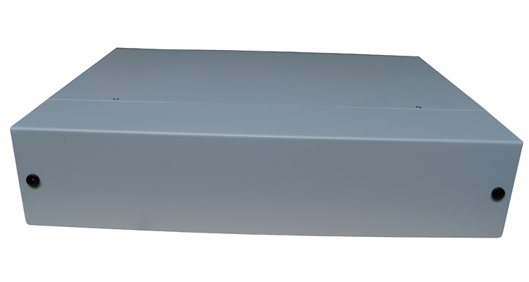 PG-ODF2026 19inch Fixed Rack-mount 24 port fiber optic patch panel,FC/SCLC/ST adapter available