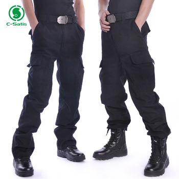 colours and striking new style & luxury fashion style Top Quality 100% Cotton Baggy Mens Black Outdoor Cargo Pants With Many Side  Pockets - Buy Black Cargo Pants,Mens 6 Pocket Narrow Chino Long Pant,Mens  ...