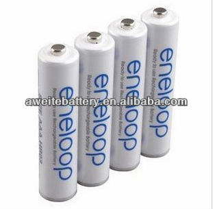 aa aaaa rechargeable battery packs 1900mah nimh for electronic tool