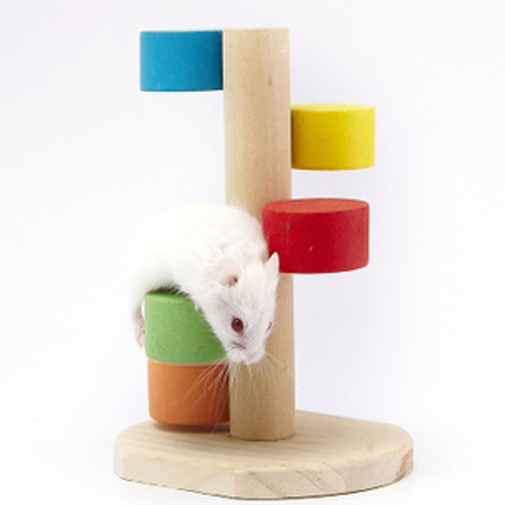 Hamster Play Toys 19