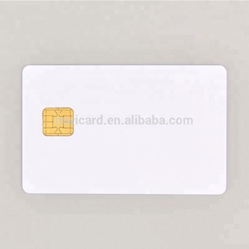 JCOP Smart chip Java Based cards  customized  ATR J2A040/JCOP21-36K with Hico track 2/3 magnetic stripe