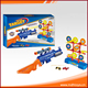 Kids funny sport game plastic target shooting toys with EN71
