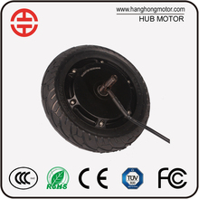 hub motor wheel electric scooter 12V dc motor