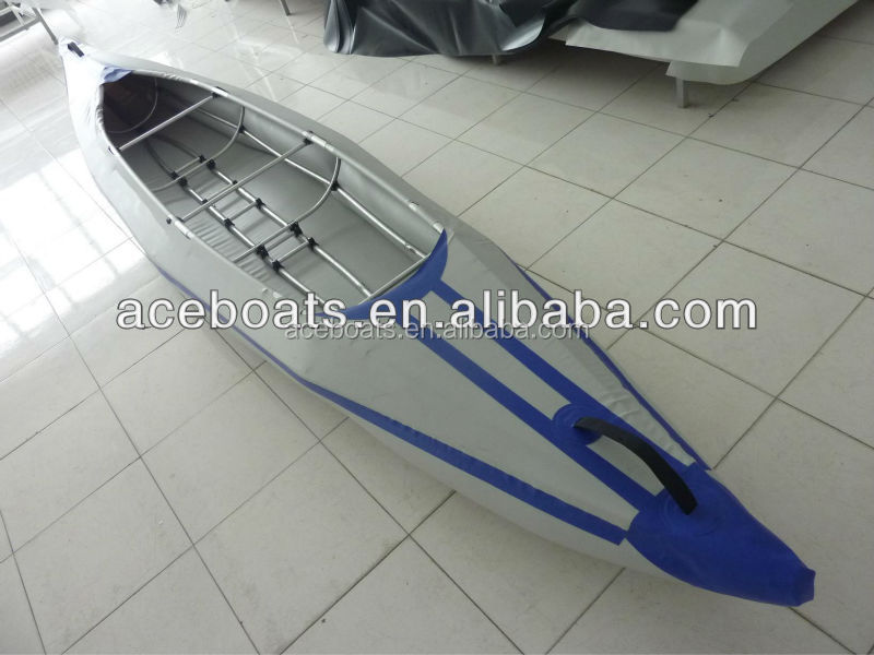 Sit on Kayak Sit in Kayak Manufacturer from weihai ace boats