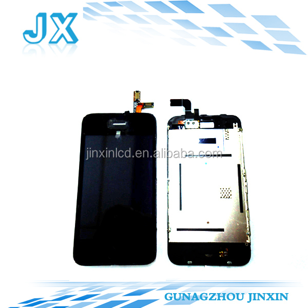 mobile Phone LCD touch screen panel for iphone 3gs