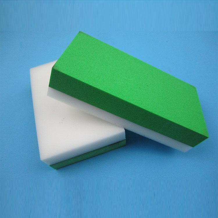 Мягкий EVA Магнитный сухой белый доска ластик/Доска Доске Ластик очиститель