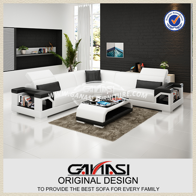 Living Room Modern Furniture,Modern Chaise Sofa,Luxury Sofa Couch ...