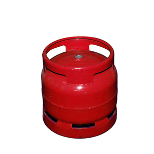 Camping cooking 6kg used lpg cylinders for sale