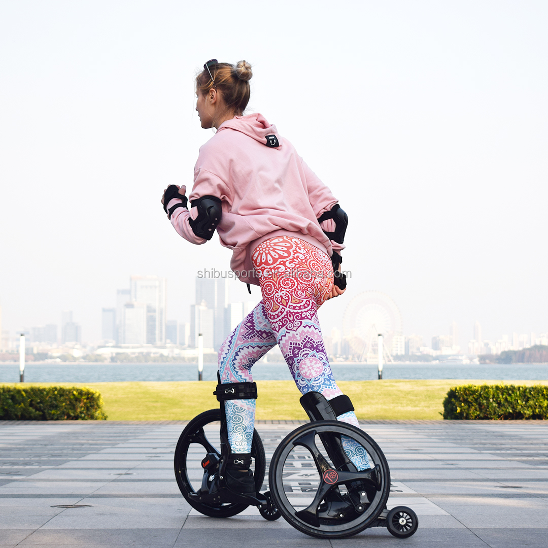Amazing New Design Roller Ski & Roller Skate from Suzhou, China