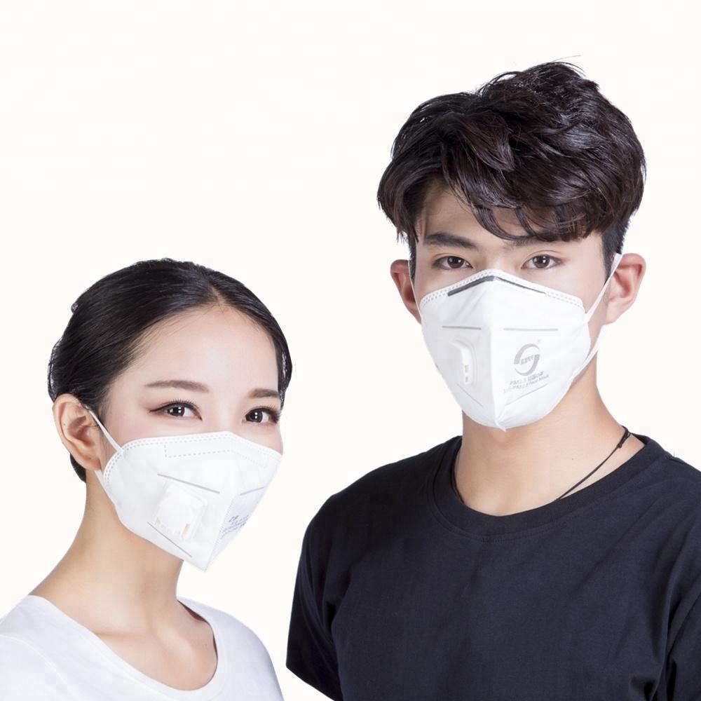 n95 mask medical black