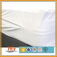 Comfort Bedbug Waterproof Zippered Mattress Protector