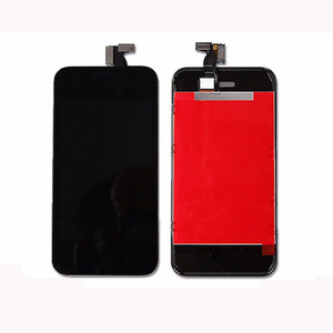 JT for iphone 4 parts with best replacement kit