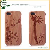 for wholesale clear iphone cases made in china free sample with original design,Wood Case For I Phone5/5s