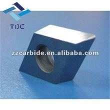 good manufacturers face mill carbide inserts