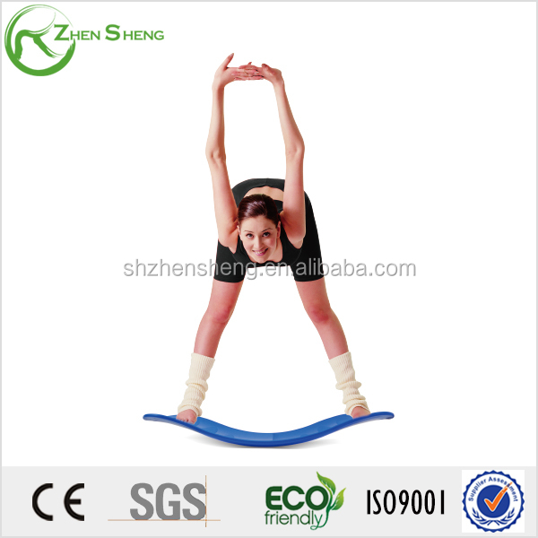 ZHENSHENG balance board exercise bodybuilding high quality