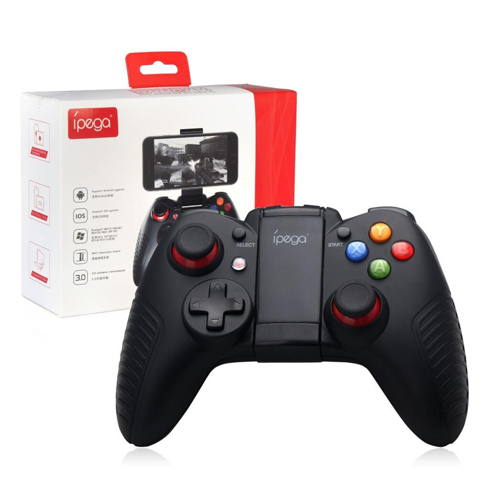 Baru! Ipega Gamepad Bluetooth Android 9067 IOS Buah
